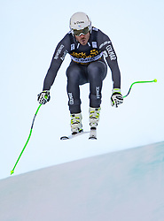 17.12.2016, Saslong, St. Christina, ITA, FIS Ski Weltcup, Groeden, Abfahrt, Herren, im Bild Johan Clarey (FRA) // Johan Clarey of France in action during the men's downhill of FIS Ski Alpine World Cup at the Saslong race course in St. Christina, Italy on 2016/12/17. EXPA Pictures © 2016, PhotoCredit: EXPA/ Johann Groder