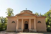 Fürstengruft, Historischer Friedhof, Weimar, Thüringen, Deutschland | Fürstengruft, Historical Graveyard, Weimar, Thuringia, Germany