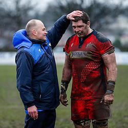 Rotherham Titans v Bristol Rugby