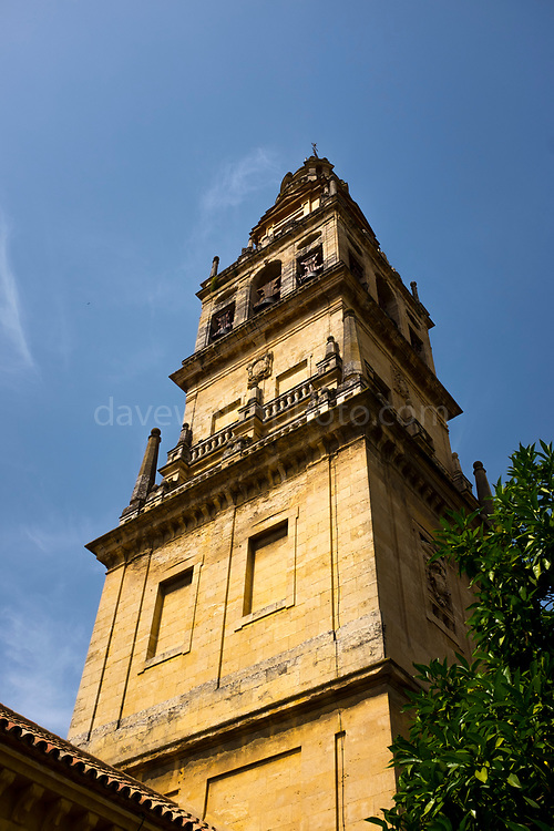 Mezquita: The Great Mosque–Cathedral of Cordoba, Andalusia, Spain