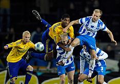 20091122 Brøndby-OB SAS Liga fodbold