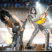 KISS - Alive/35 Tour 2009