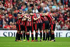 Tottenham Hotspur v AFC Bournemouth - 14 Oct 2017