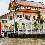 NLD/Bangkok/20170714 - Vakantie 2017 Thailand,