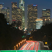 Los Angeles Skyline/Cityscapes