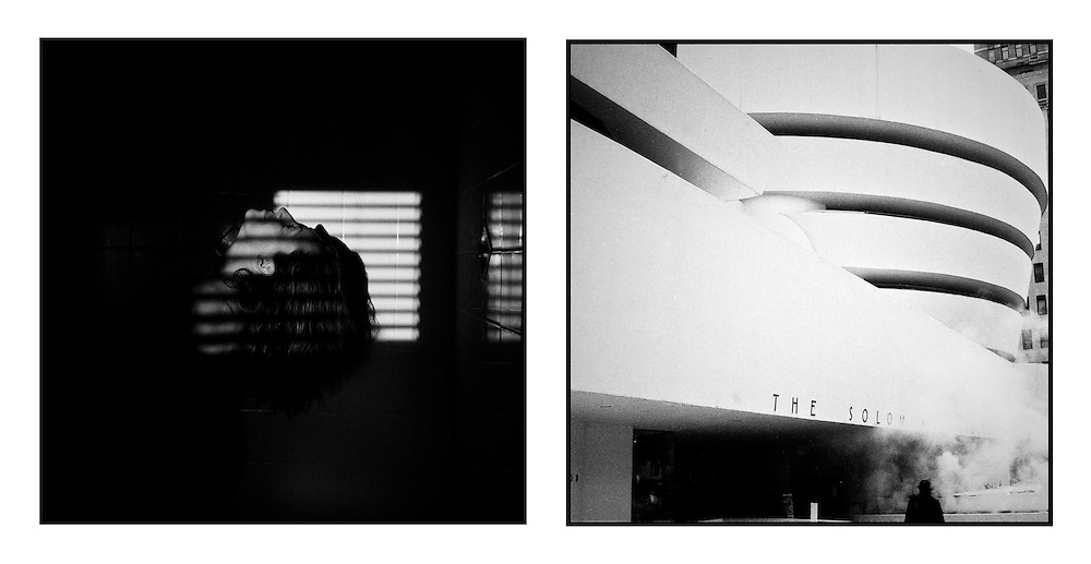 Solomon Guggenheim Museum<br /> <br /> Wilhelm Westergren Photography