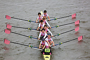 Crew: 35   Ch J16 8+   Westminster School (W De mol van otterloo)<br /> <br /> Schools' Head of the River 2019<br /> <br /> To purchase this photo, or to see pricing information for Prints and Downloads, click the blue 'Add to Cart' button at the top-right of the page.