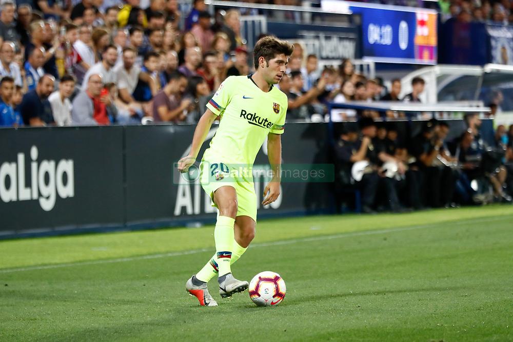 صور مباراة : ليغانيس - برشلونة 2-1 ( 26-09-2018 ) 20180926-zaa-a181-042