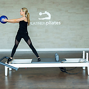Platinum Pilates - Fitness Photography Dublin - Alan Rowlette Photography
