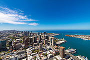 Downtown, Honolulu, Oahu, Hawaii