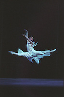 Evgenia Obraztsova as Juliet, Mariinsky Theatre