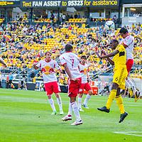 New York Redbulls at Columbus Crew..4 May 2013: at Columbus Crew Stadium in Columbus, Ohio. Dorn Byg/Byg Day LLC