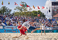 FIFA BEACH SOCCER WORLD CUP QUALIFIER EUROPE MOSCOW 2019