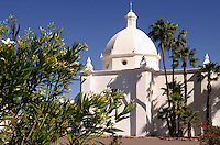 Immaculate Conception<br /> Church, Ajo Arizona
