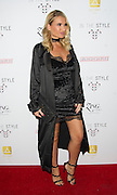 Billie Faiers celebrate the latest season of In The Style in London<br /> ©Exclusivepix Media