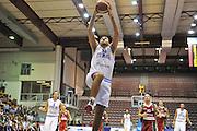 Sassari 15 Agosto 2012 - qualificazioni Eurobasket 2013 - ITALIA PORTOGALLO<br /> Nella Foto : PIETRO ARADORI<br /> Foto Ciamillo