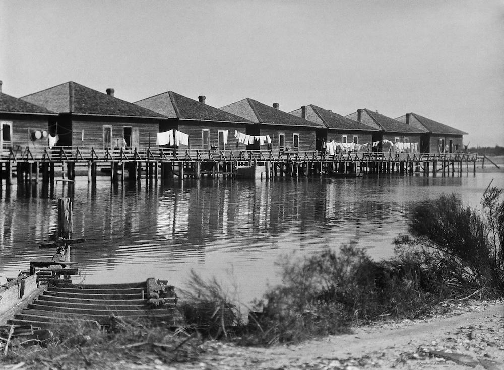 Biloxi, Mississippi, USA, 1926