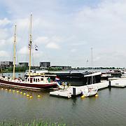 June 24, 2016 - 14:23<br /> The Netherlands, Amsterdam - Cas Oorthuyskade