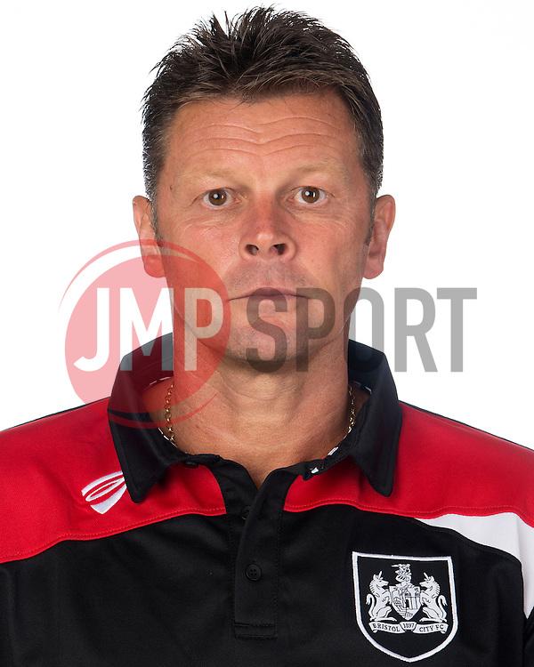 Bristol City manager, Steve Cotterill  - Mandatory byline: Joe Meredith/JMP - 07966386802 - 04/08/2015 - FOOTBALL - Bristol City Training Ground -Bristol,England - Bristol City Headshots