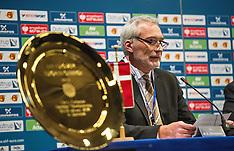 20140126 Pressemøde EM Håndbold
