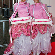 NLD/Amsterdam/20100929 - Pink Ribbon Gala 2010,