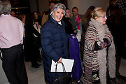 ANGELA RIPPON, Savoy Theatre's Legally Blonde- The Musical,  Gala night. After-party at the Waldorf Hilton. London. 13 January 2010.