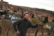 France  - Alsace: Domaine Boxler