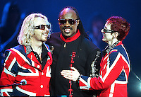 The BRIT Awards 1999 at London Arena, Docklands, London..Wednesday, Feb.16, 1999 (Photo/John Marshall JME)