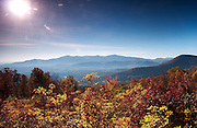 Brights Creek property in the mountains of North Carolina