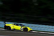 June 25 - 27, 2015: Lamborghini Super Trofeo Round 2-3, Watkins Glen NY. #50 Richard Antinucci, O'Gara Motorsport, Lamborghini of Beverly Hills, Lamborghini Huracan 620-2