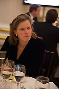THE COUNTESS OF KINNOULL, The National Trust for Scotland Mansion House Dinner. Mansion House, London. 16 October 2013