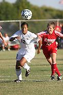 OC Women's Soccer vs Southern Nazarene - 10/13/2006