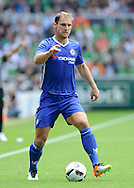 Branislav Ivanovic of Chelsea during the pre season friendly match at Weserstadion, Bremen, Germany.<br /> Picture by EXPA Pictures/Focus Images Ltd 07814482222<br /> 07/08/2016<br /> *** UK &amp; IRELAND ONLY ***<br /> EXPA-EIB-160807-0220.jpg