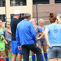 Women's Soccer: University of Saint Thomas Tommies vs. College of Saint Scholastica Saints