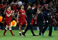 Liverpool v Manchester City - UEFA Champions League - Quarter Final - First Leg 4 April 2018