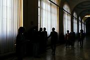 Presentazione del volume 'Oecd National Skills Strategy <br /> Diagnostic Repor. Ministero dell'Economia . Roma 5 ottobre 2017. Christian Mantuano / OneShot