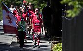 HSBC World Rugby Sevens Series Langford 2017