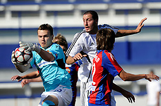 20100206 Copa del Sol - Rosenborg - CSKA Moskva