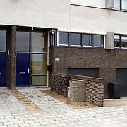 Vermoedelijke woning Georgina Verbaan Wateringen 195 Empel