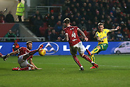 Bristol City v Norwich City 130118