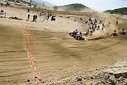2008 AMA Pro Quads Round #1, San Bernardino California