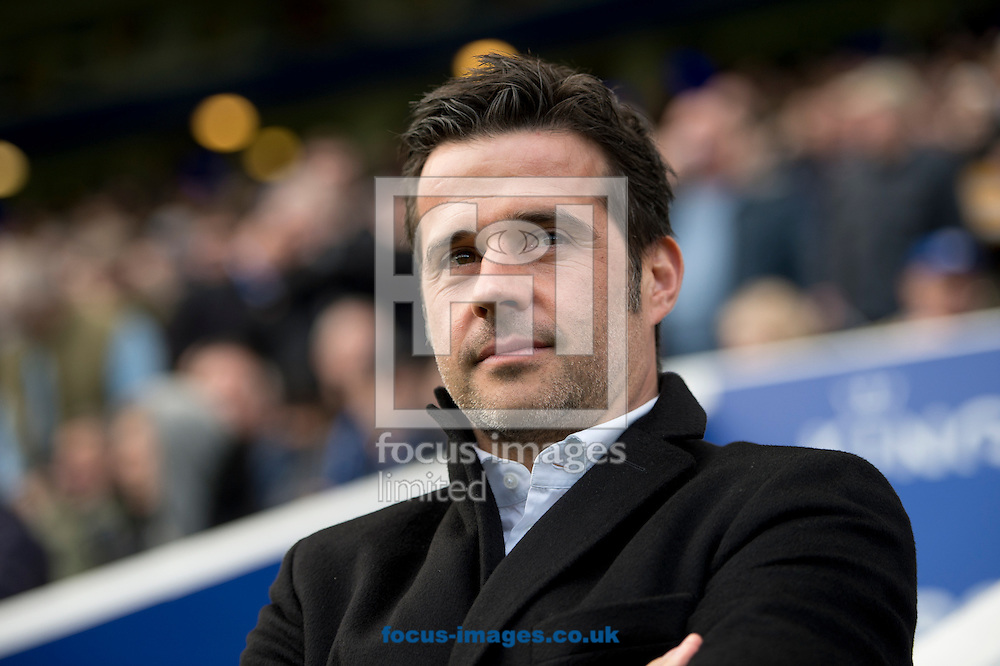 Hull City manager Marco Silva before the Premier League match at the King Power Stadium, Leicester<br /> Picture by Russell Hart/Focus Images Ltd 07791 688 420<br /> 04/03/2017