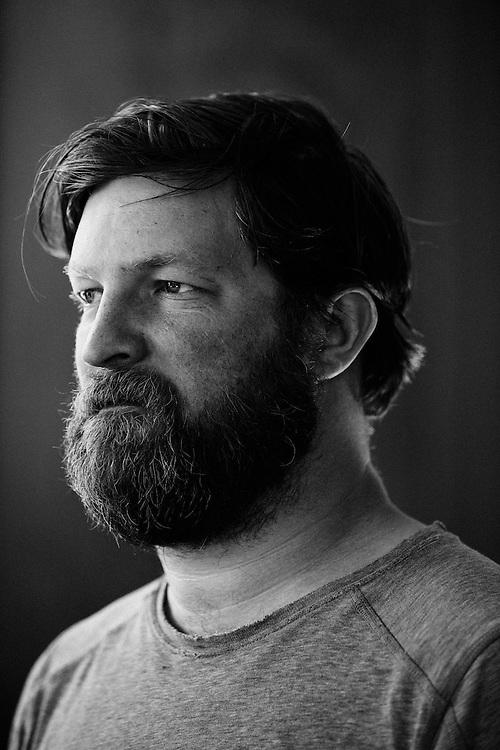 Chef Jeremy Charles, Newfoundland, Canada