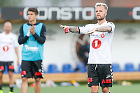 Fotball , 14. juli 2019 , Eliteserien<br /> Mjøndalen - Odd<br /> Sander Svendsen, Odd<br /> Foto: Christoffer Hansen , Digitalsport