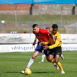 Cowdenbeath v Edinburgh City   Pre-season friendly   18 July 2015
