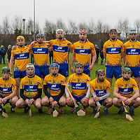 Clare's Team Photograph