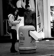 Hongkong street photography