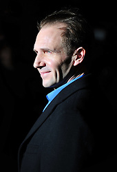 © Licensed to London News Pictures. 05/12/2012. London, England. Ralph Fiennes attends the  a special VIP screening of Coriolanus at the curzon cinema Mayfair London  Photo credit : ALAN ROXBOROUGH/LNP