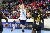 Julie Dazet - 04.03.2015 - Issy Paris / Le Havre - 16eme journee de D1<br /> Photo : Andre Ferreira / Icon Sport