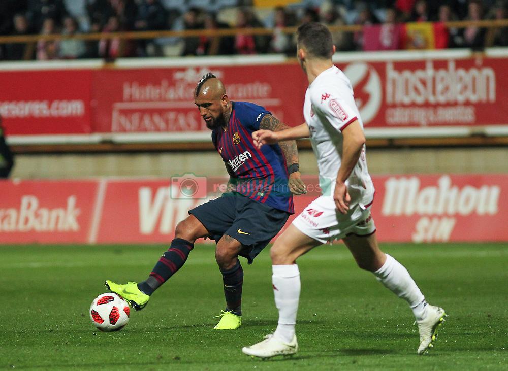 صور مباراة : كولتورال ليونيسا - برشلونة 0-1 ( 31-10-2018 ) كأس ملك إسبانيا 20181031-zaa-a181-053